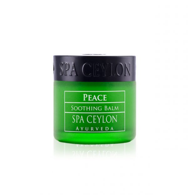 PEACE - Soothing Balm 25g-0