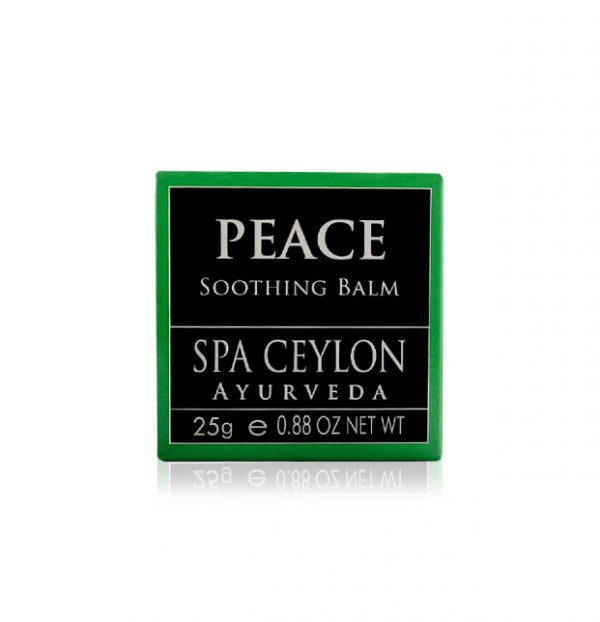 PEACE - Soothing Balm 25g-4365