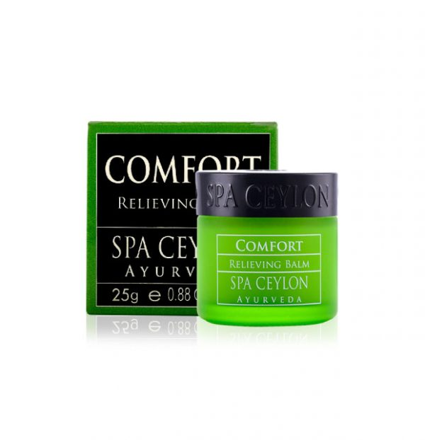 COMFORT - Relieving Balm 25g-4375
