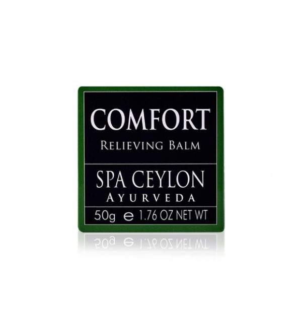 COMFORT - Relieving Balm 50g-4396