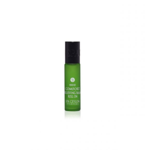 Comfort Pain Reliever Balm Roll On 10ml-0