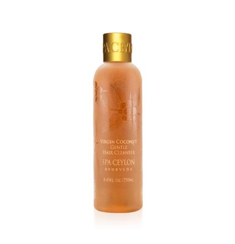 VIRGIN COCONUT - Gentle Hair Cleanser-0