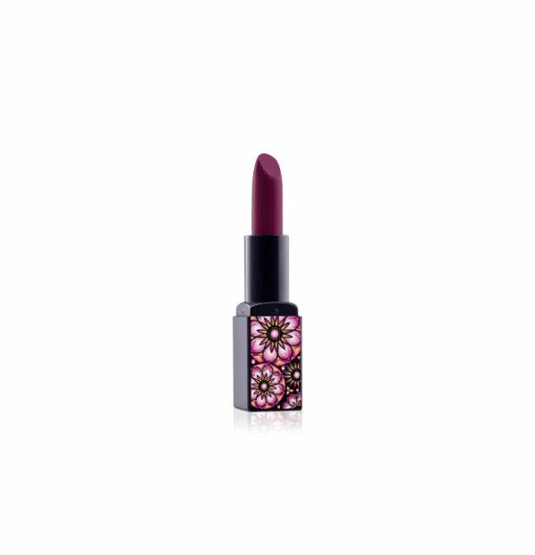 Natural Lipstick 07 - Purple Orchid SPF 10+-0