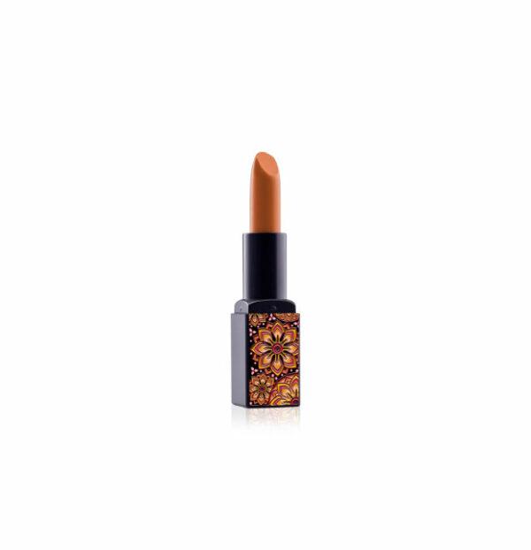 Natural Lipstick 12 - Wood Apple SPF 10+-0