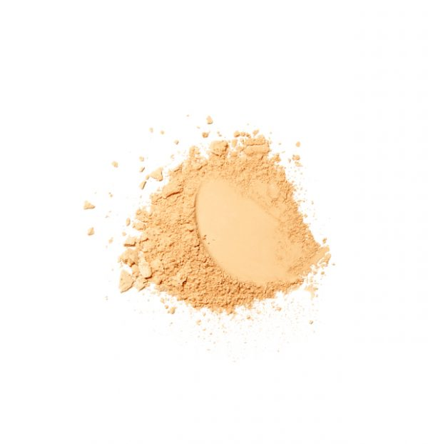 Mineral Two Way Cake Face Colour Compact 02 - Golden Plum-4154