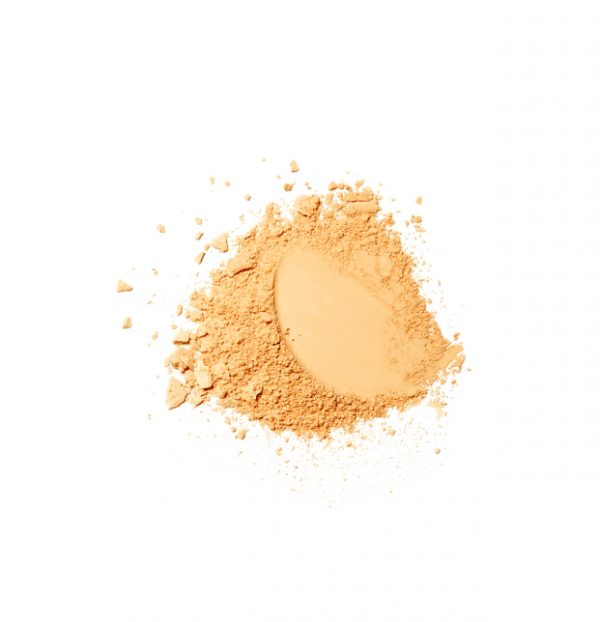 Mineral Two Way Cake Face Colour Compact 03 - Rosted Saffron-4157