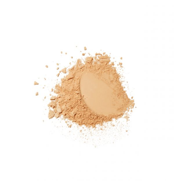 Mineral Two Way Cake Face Colour Compact 04 - Cane Sugar-4160