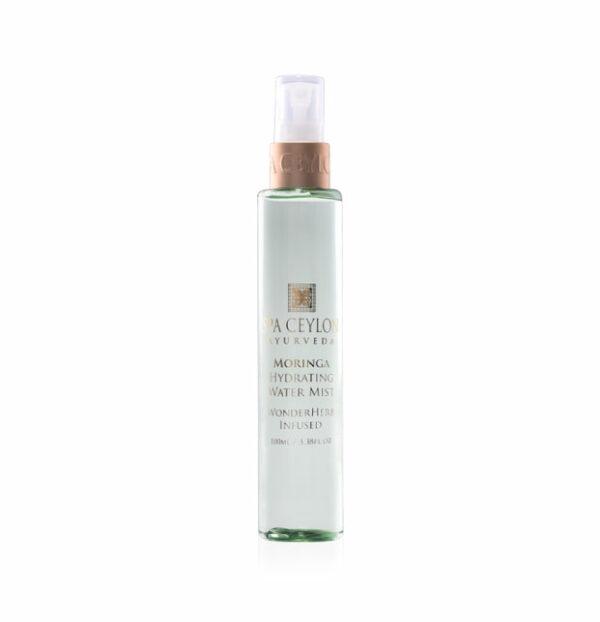 MORINGA - Hydrating Facial Water Mist 100ml-0