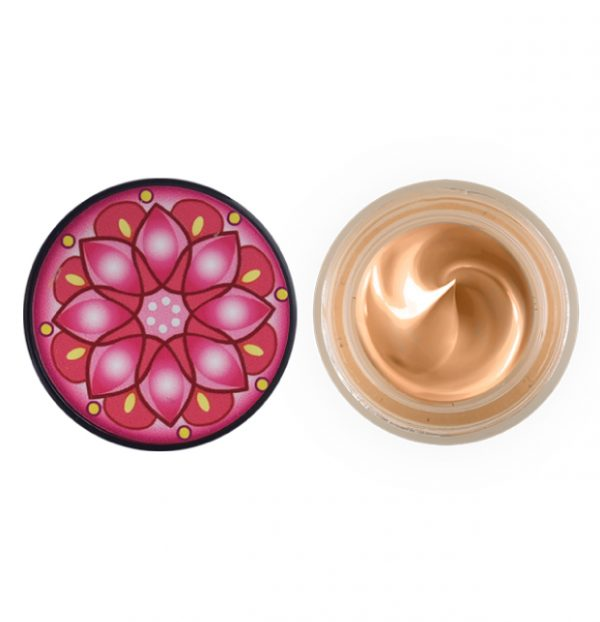 Mineral Face Colour Supplement - Light 01-4097
