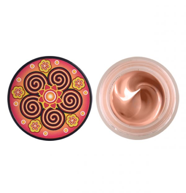 Mineral Face Colour Supplement - Medium 01-4110