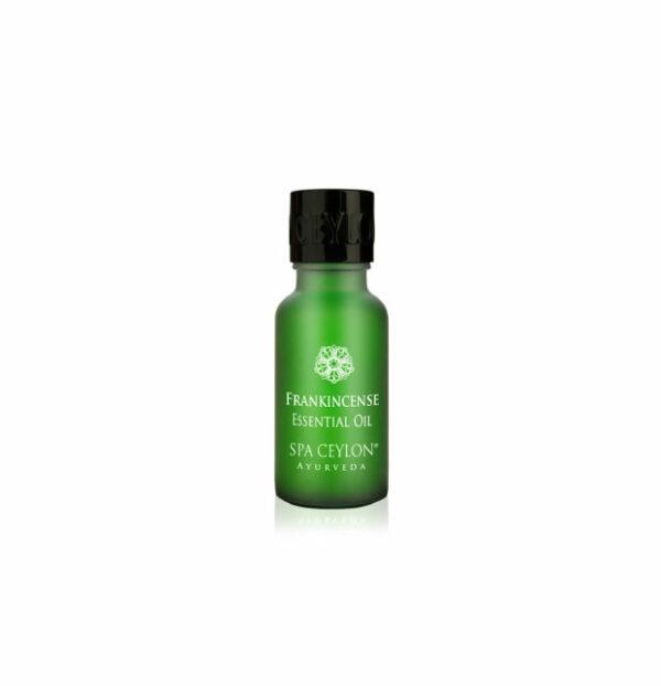 FRANKINCENSE - Essential Oil 20ml -3807