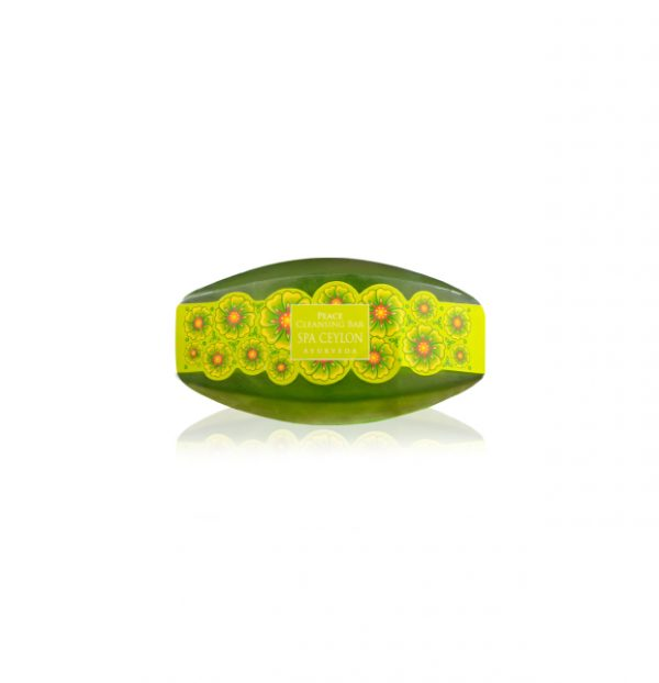 PEACE - Cleansing Bar 70g-0