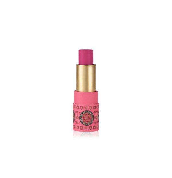 Almond Tinted Lip Balm - Nelum SPF 15+-0