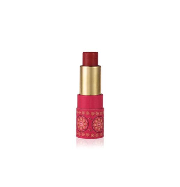 Almond Tinted Lip Balm - Rosa SPF 15+-0