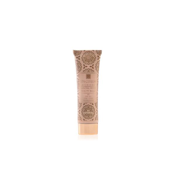 Sandal Rose Beauty Balm - Medium 50g-0