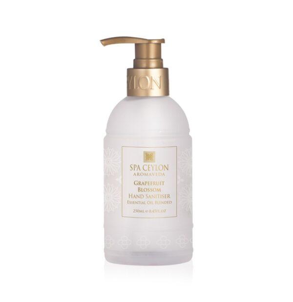 GRAPEFRUIT BLOSSOM - Hand Sanitiser Essential Oil Blended 250ml-0
