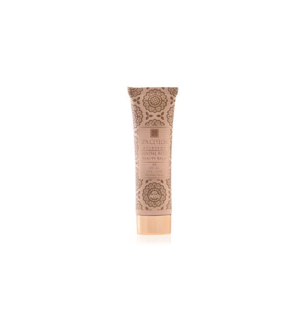 Sandal Rose Beauty Balm - Sandal 50g-0