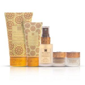 WHITE JASMINE - Skin Care Essentials-0