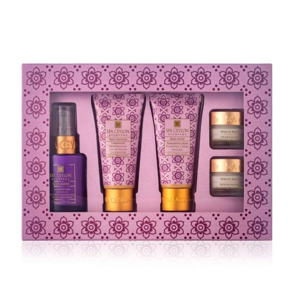 SKIN-SOOTHE - FACE CARE ESSENTIALS SET-0